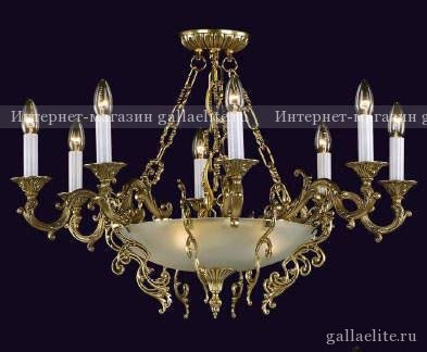 Подвесной светильник De Markt Джестер 104011401 доставка в